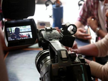 Why your brand should be using video marketing.