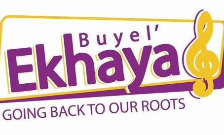 Buyel'Ekhaya Music Festival 2020
