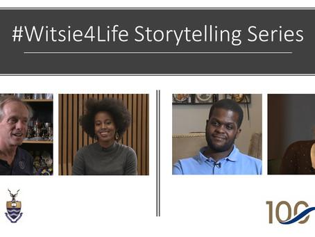 #Witsie4Life Storytelling Series      Pride & Purpose