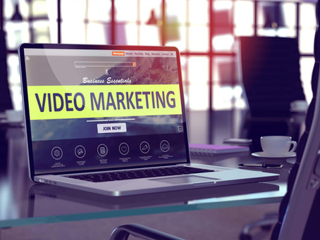HOW VIDEO MARKETING EVOLVED IN 12 MONTHS