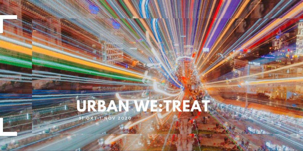 URBAN WE:TREAT