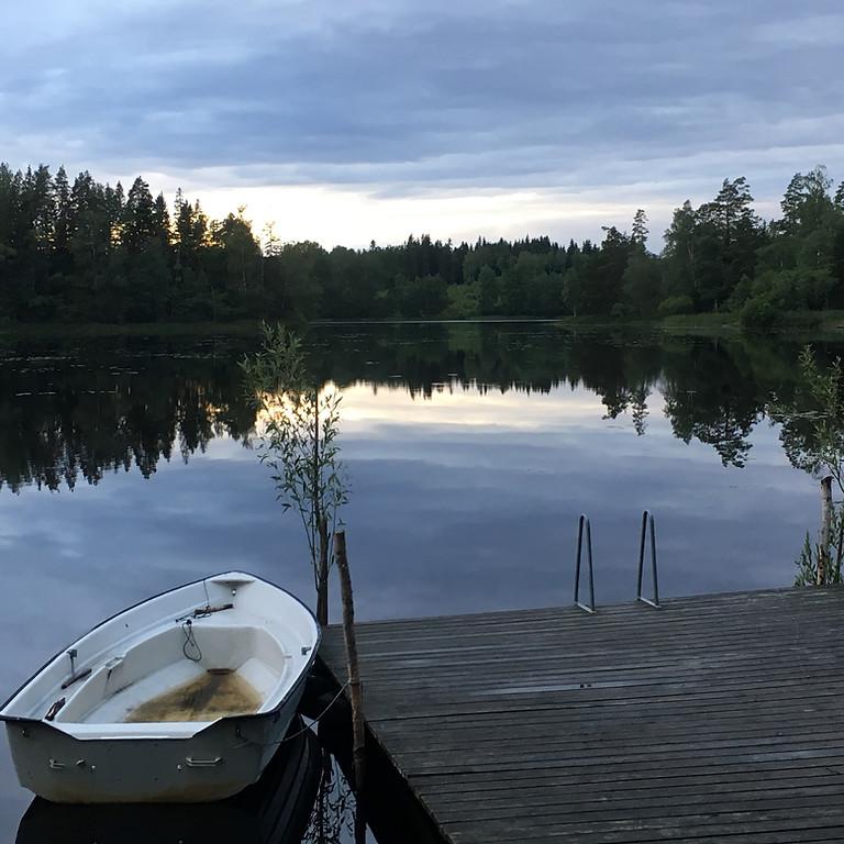 Retreat i Sverige