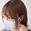 Thumbnail: ロゴ入りオリジナルマスク(1枚/2枚セット)