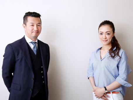 8/22 開催 トークイベント&懇親会のお知らせ