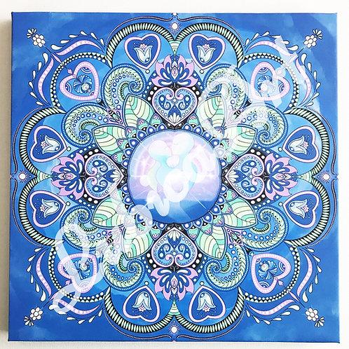 Love Mandala