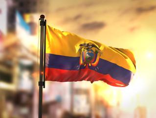 Seguro Viagem obrigatório para o Equador.
