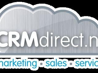 Welkom op de website van CRMdirect