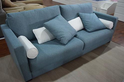 Sofa Turquesa
