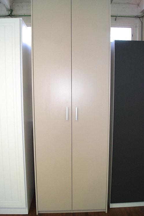 Armario 2p beige