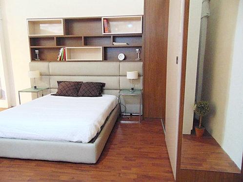 Espacio Dormitorio Bisón