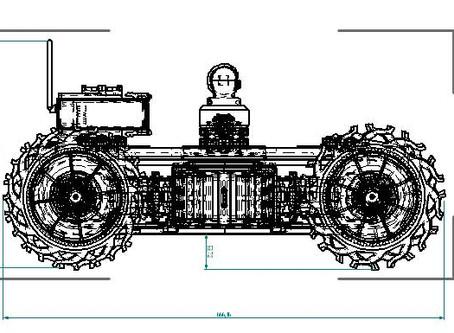Frisches Denken für industrielle Maschinen