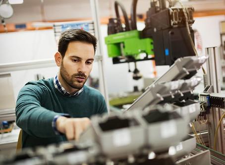 JOBS IN ROBOTICS - Mechanical / Mechatronics Engineer, READING, UK