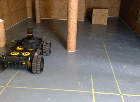 Ross Robotics Completes Project with National Physical Laboratory