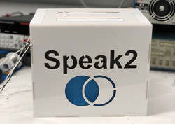 Speak2 System