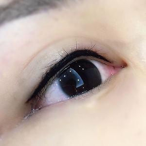 Annlala Beauty 深邃漆黑眼線