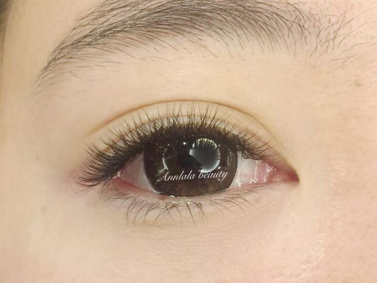 Annlala Beauty 6D美睫