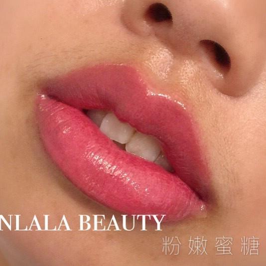 這麼美的唇你不想做嗎?!2018年快過完了,趕緊給自己一個美麗的機會,本店設計師