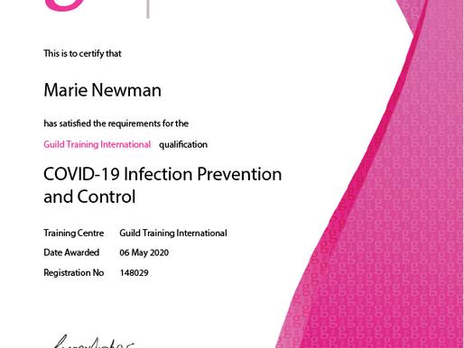 COVID - 19   READY