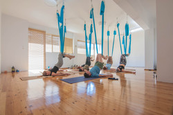 Aerial Yoga Sankalpa Peristeri