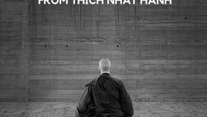 7 διδασκαλίες Ζεν από τον Thich Nhat  Hanh