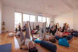 Sankalpa Yoga Center Peristeri