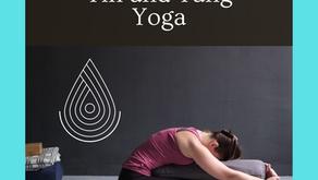 Τι να περιμένεις σε μια πρακτική Yin and Yang Yoga