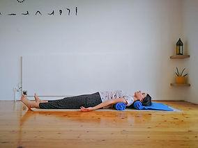 Sankalpa Peristeri Restorative Yoga