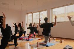 Sankalpa Yoga Gentle Flow