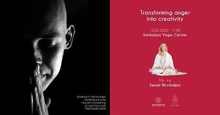 Sankalpa Yoga Center Swami Nirvikalpa