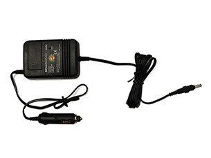 DC Power Supply (24-28 Volt Converter)