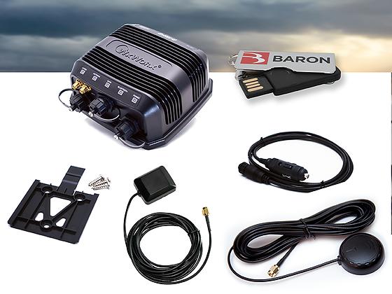 Aviation USB Receiver Bundle