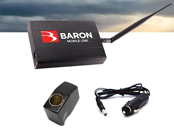 Baron Mobile Link