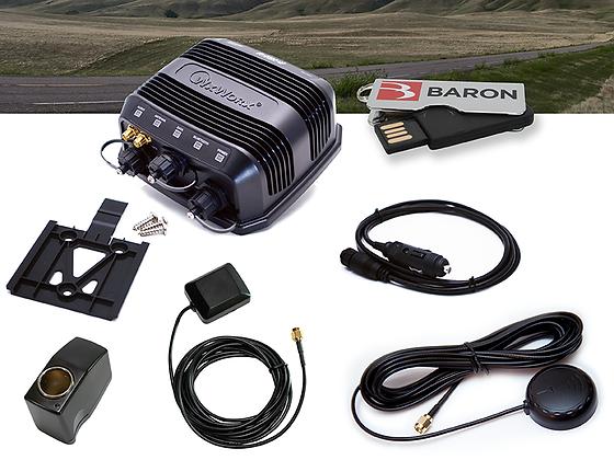 Ground Bluetooth Receiver Bundle