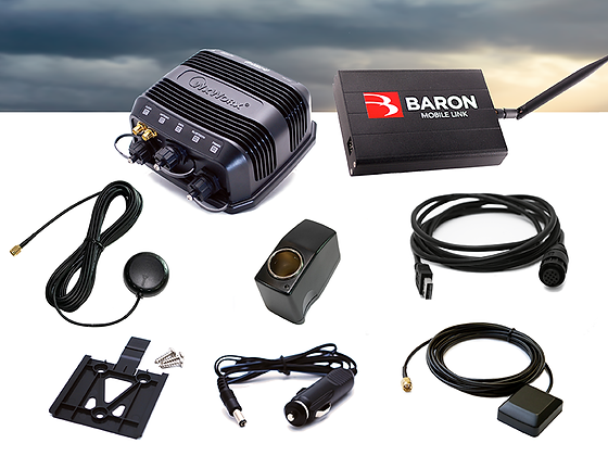 Aviation Mobile Link & Receiver Bundle