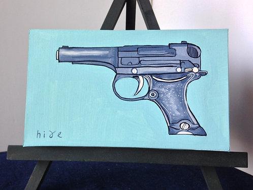 94式拳銃/ 94 Pistol