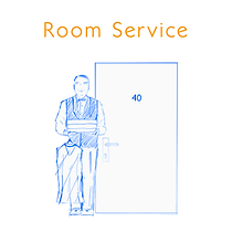 Dalston Room Service The doorstep laundry and dry cleaner