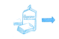 The Doorstep Laundry & Dry Cleaner