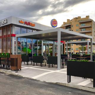 Burger King Oliveira de Azeméis