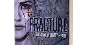 Book Review: Fracture by EJ Fisch