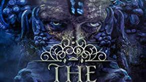 Book Review: The Stone Eater by Carol Beth Anderson