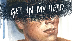 Book Review: Get In My Head - Daniel's Story by SM Holland