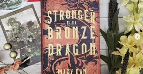 Book Review: Stronger Than a Bronze Dragon