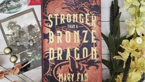 Book Review: Stronger Than a Bronze Dragon