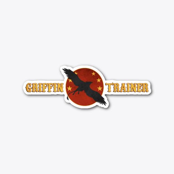 GriffinTrainerSticker