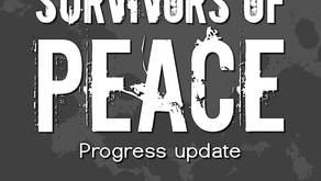Survivors of PEACE News and Updates
