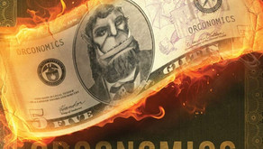 Book Review: Orconomics by J. Zachary Pike