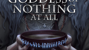 Book Review: The Goddess of Nothing at All by Cat Rector