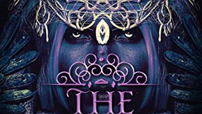 Book Review: The Frost Eater by Carol Beth Anderson