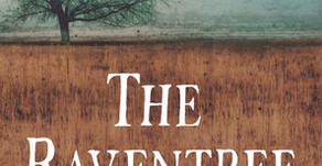 Book Review: The Raventree Society Season 1 by JE Purrazzi