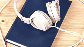 My Experience With Creating Audiobooks
